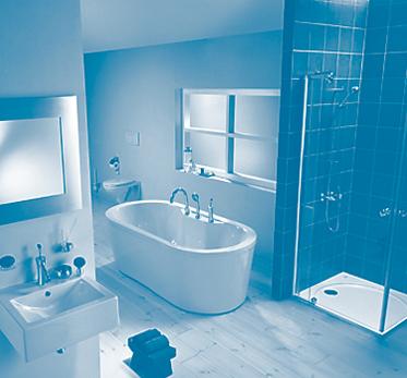 loodgieter leiden badkamer